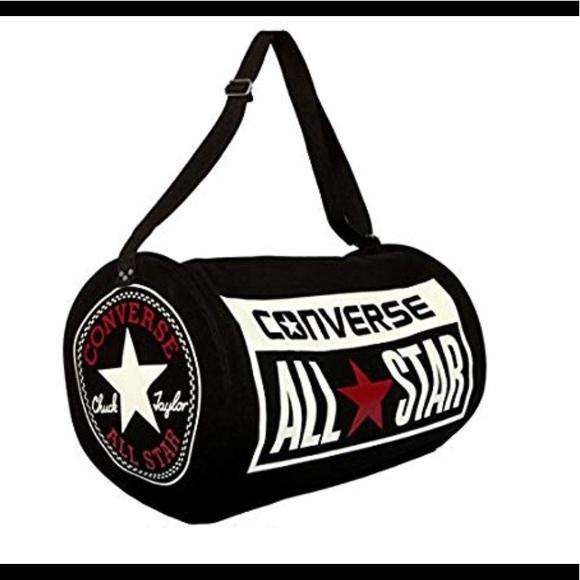 665b4d70e86 Converse Bags   New All Star Legacy Duffle Bag   Poshmark